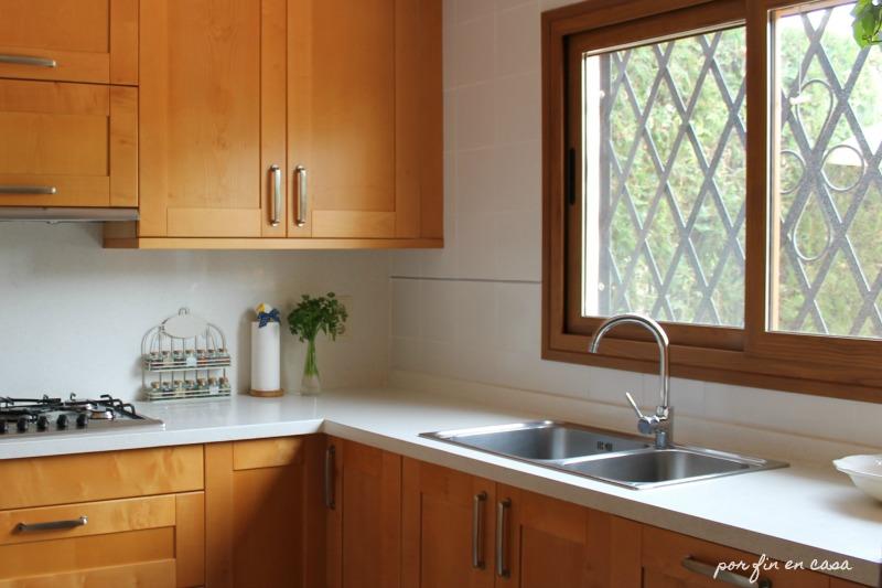 Cómo elegir encimeras de cocina de piedra - por fin en casa