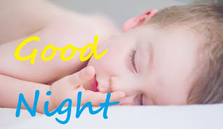 good night cute images with quotes
