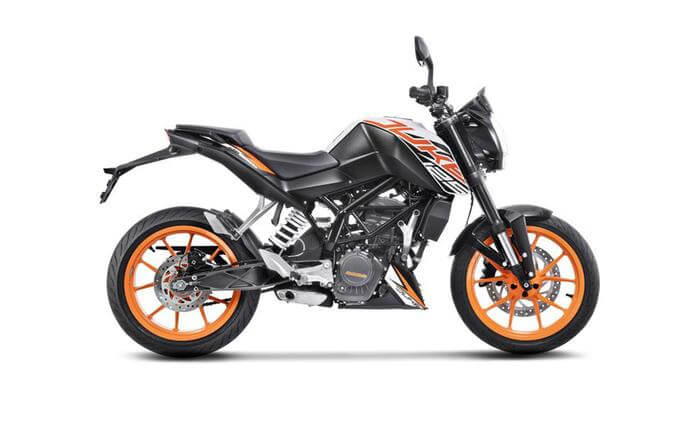 KTM DUKE 125 Review in hindi