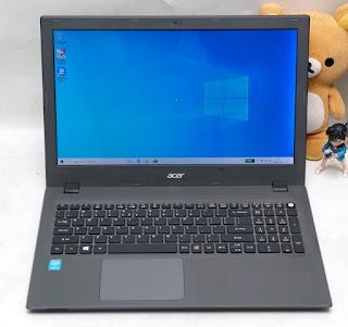 Laptop Bekas Acer E5-573