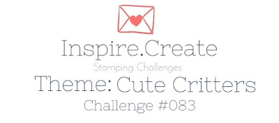 Inspire.Create.Challenge #083