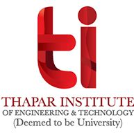 Thapar University Jobs,latest govt jobs,govt jobs,Junior Research Fellow jobs