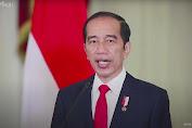 Dharmasanti Trisuci Waisak 2021, Presiden: Patuhi Protokol Kesehatan Upaya Peroleh Berkah Kesehatan