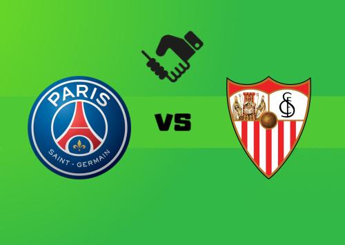 Paris Saint-Germain vs Sevilla  Resumen y Partido Completo