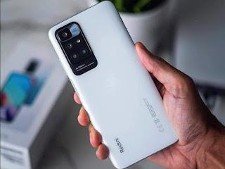 Google Camera Xiaomi Redmi 10