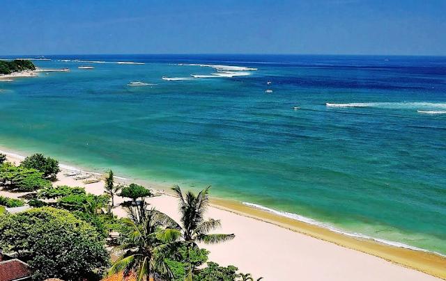 Pantai Lumban Silintong Balige