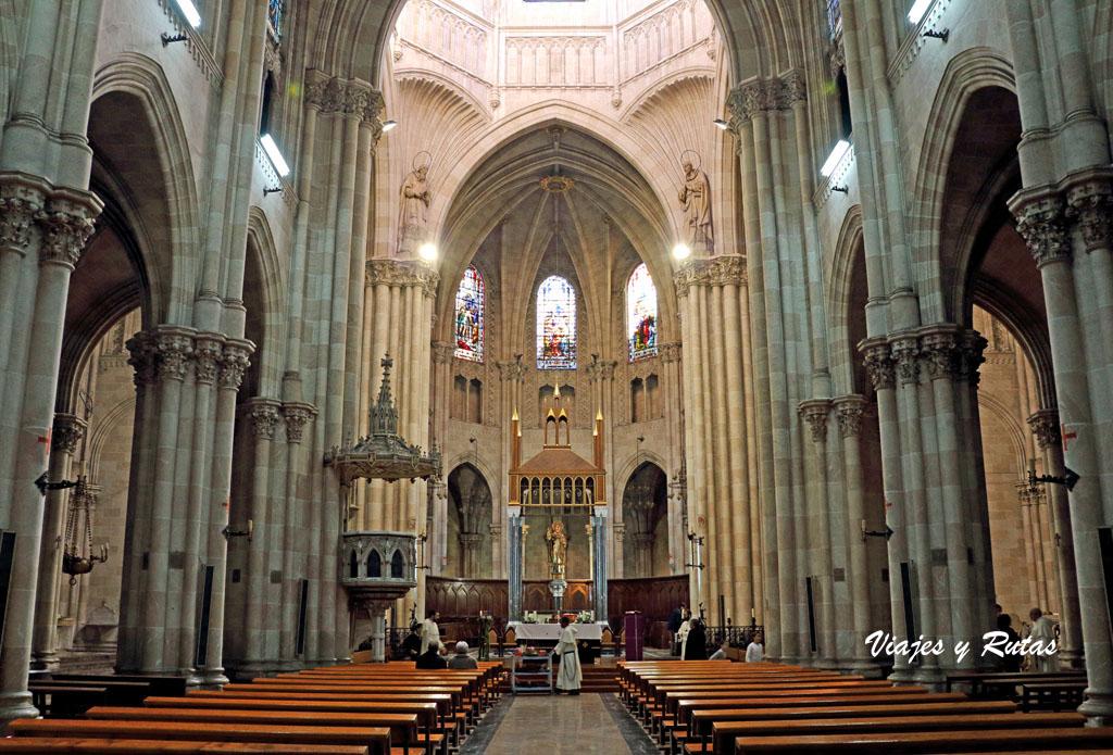 San Vicente Ferrer, Valencia