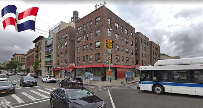 Vecindario dominicano en condado Manhattan el más afectado por coronavirus