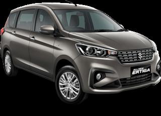Rental Mobil Ertiga di Banjarmasin