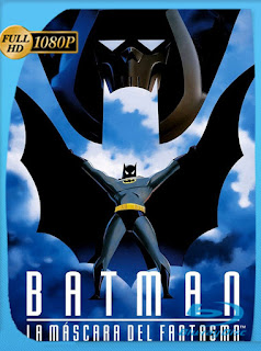 Batman: La Máscara del Fantasma (1993) BRRip 1080p Latino  [Google Drive] Panchirulo