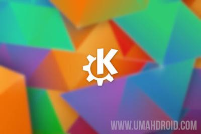 KDE Plasma Desktop Environment Updates