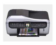 copier performed easily as good as gave extremely good fine paper prints Download Canon PIXMA MX7600 Driver