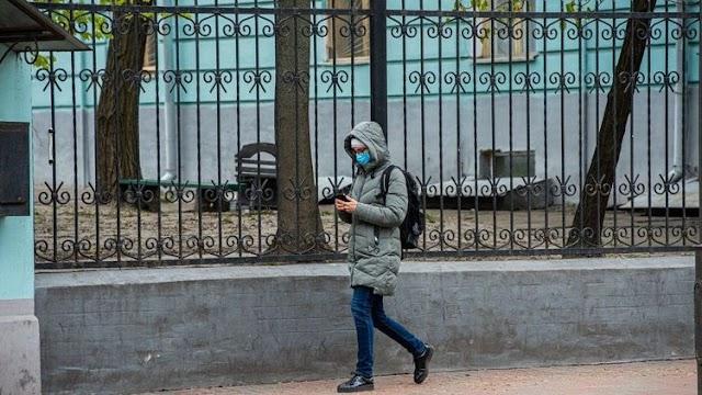 У столиці та чотирьох областях України не будуть послаблювати карантин