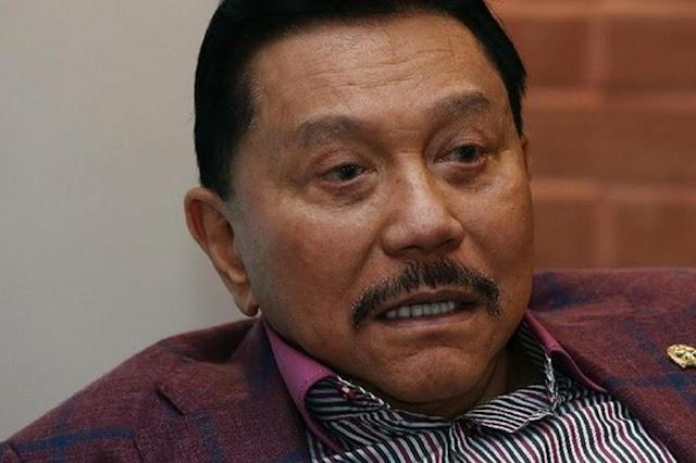 Komentar Hendropriyono soal Penempatan Prabowo di Kabinet Jokowi yang Sempat Timbulkan Gejolak
