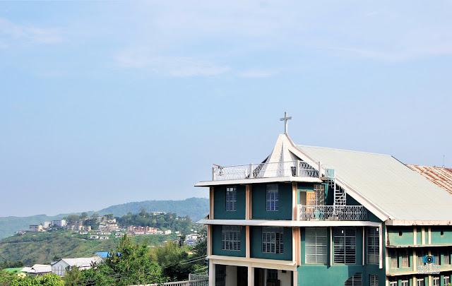 Saron Sector - Wokha Town Baptist Church photo