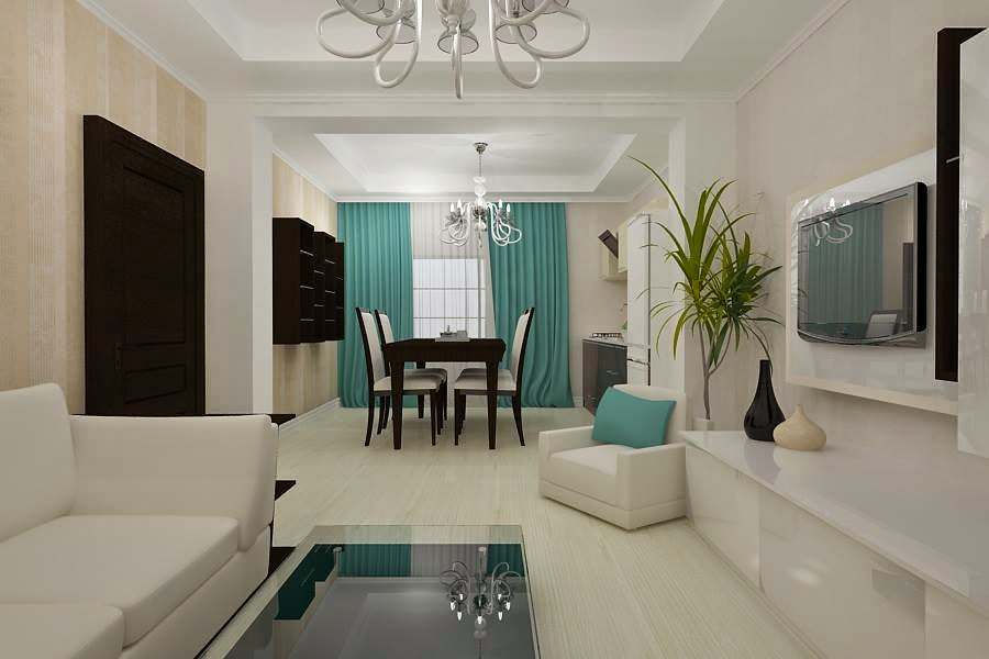 Design interior casa moderna Constanta-Design Interior-Amenajari Interioare