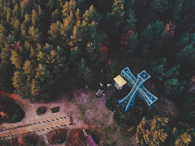 Kobyla Góra - Najwyższy szczyt Wielkopolski