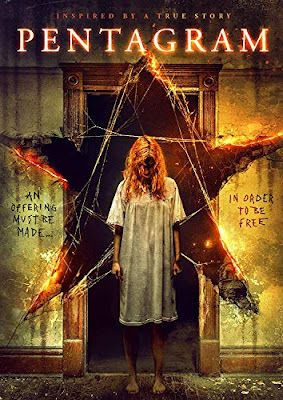 Pentagram 2019 English [Hindi Subbed] 720p HDRip 600MB