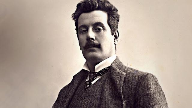 Poesía y música. Hoy, con Dámaso Alonso, Giacomo Puccini y Jose