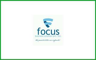 Focus Business Solution