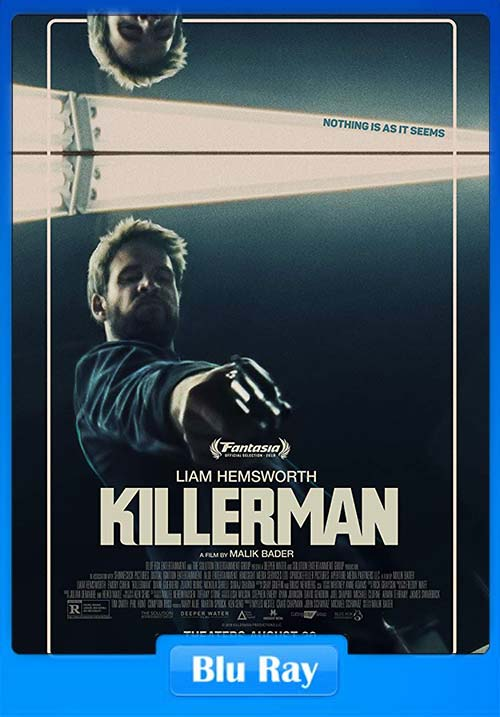 Killerman 2019 720p BluRay x264 | 480p 300MB | 100MB HEVC