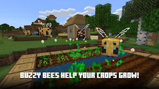 تحميل وتنزيل لعبة ماين كرافت Minecraft الأصلية مهكرة بأخر إصدار 1.14.60.5 مجاناً للأندرويد 2020 برابط تحميل مباشر 2020