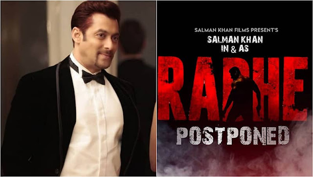 Salman-Khan's-upcoming-movie-Radhe-Your-Most-Wanted-Bhai-shooting-delayed