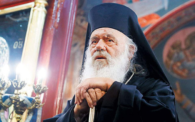 Λειτουργία εκκλησιών κεκλεισμένων των θυρών το Πάσχα;