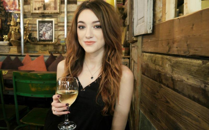 Thaikhun Silverburn Launch Night Wine