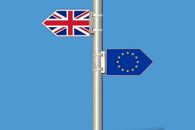 Brexit -решающий момент