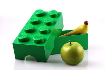 Lonchera Lego