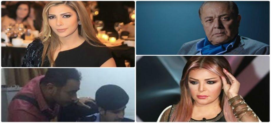 7 فنانين احتجزوا في المطار.. أحدهم لسبب سياسي وأخرى بكت ليلة كاملة