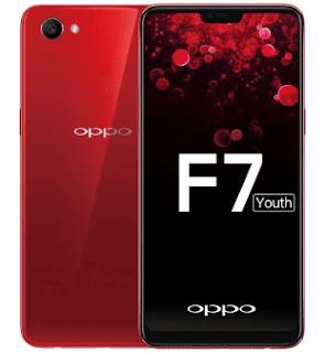 Cara Flash Oppo F7 Youth CPH1859 Lupa Pola