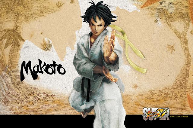 No. 11. Makoto