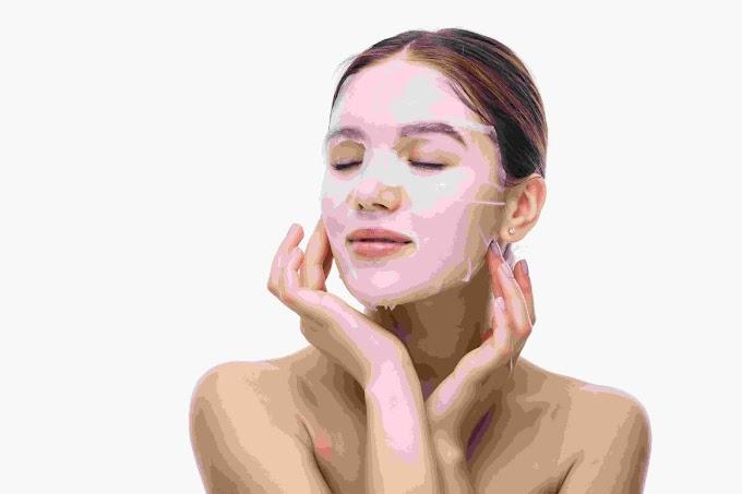 Rekomendasi Sheet Mask Korea dengan Kandungan Vitamin C
