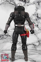 GI Joe Classified Series Destro 06