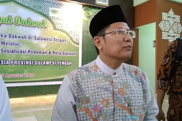 Ketua Bidang Dakwah dan Ukhuwah Majelis Ulama Indonesia (MUI), KH. Cholil Nafis menanggapi SKB 3 Menteri tentang penggunaan atribut agama di sekolah.