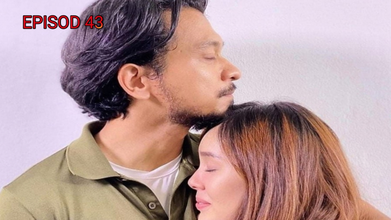 Tonton Drama Rindu Awak Separuh Nyawa Episod 43 (ASTRO)