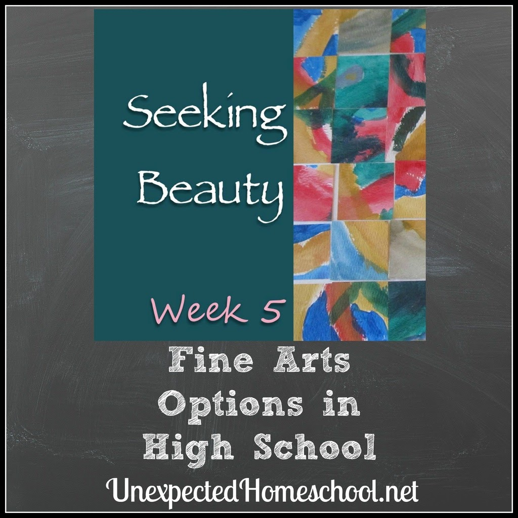 http://www.unexpectedhomeschool.net/2017/01/fine-arts-options-in-high-school-vcf.html