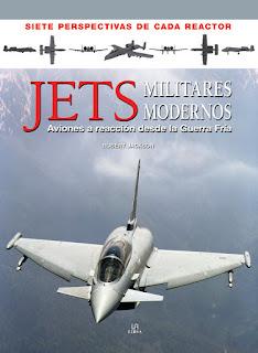 Jets Militares Modernos
