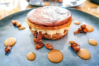 Ailleurs : Perch'Oir, le restaurant de la cheffe Ghizlane Hnine célèbre les belles spécialités du terroir percheron - Argenvilliers