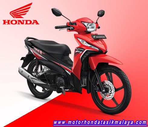 Tempat Kredit Motor Honda Revo  Tasikmalaya