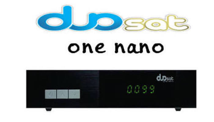 Duosat One Nano SD