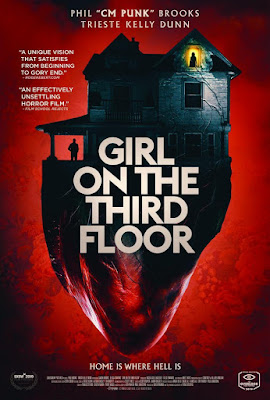 Girl on the Third Floor [2019] [DVD R1] [Subtitulada]