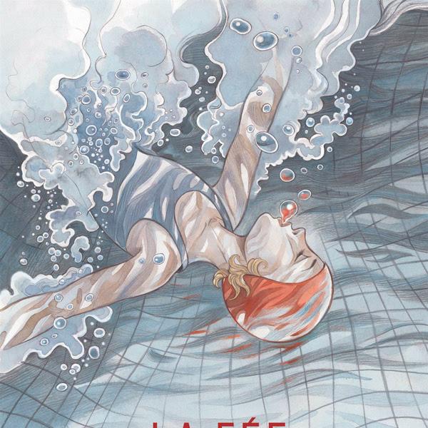La fée assassine - Olivier Grenson - Sylvie Roge ❤