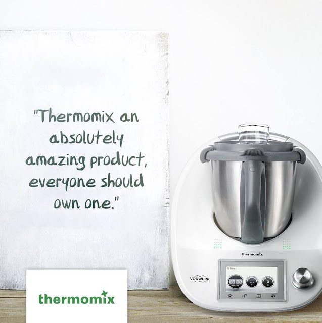 Thermomix® TM5 Do It All Kitchen Appliance