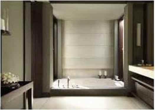 Bathroom Decorating For Half Bath