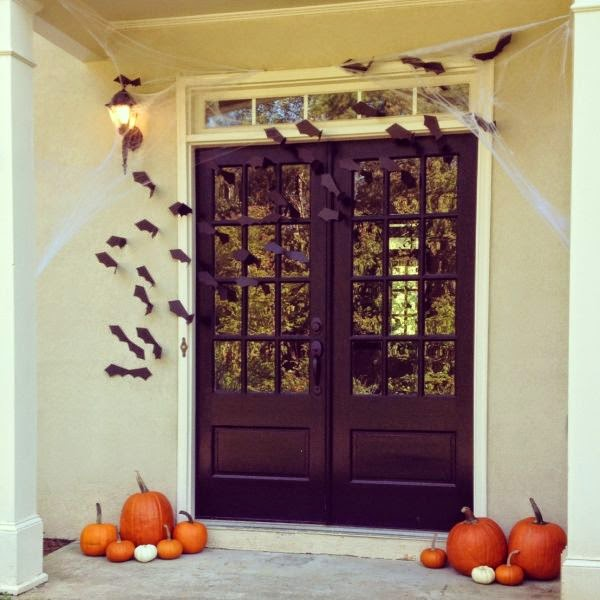 Secret Tricks For Your Halloween Door Decorations Revealed
