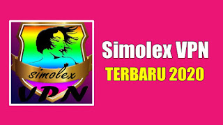 Download Aplikasi Simolex VPN Terbaru 2020