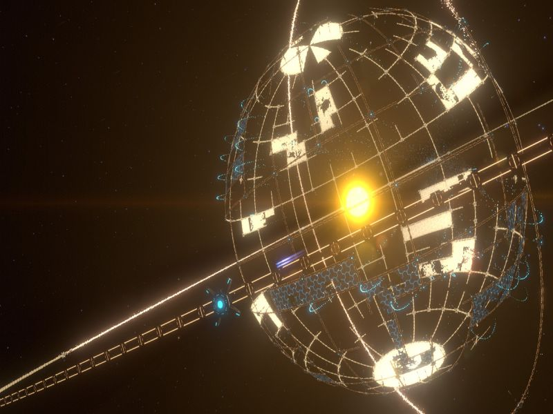 Dyson Sphere Program Highly Compressed Free Download